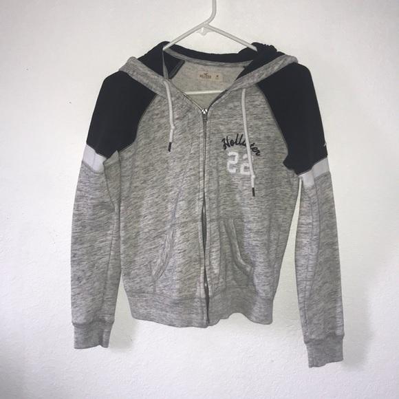 Hollister Jackets & Blazers - Hollister Zip Up